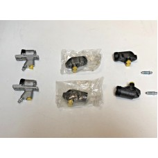 Wheel Cylinder Set 1200cc