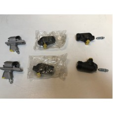 Wheel Cylinder Set 997cc