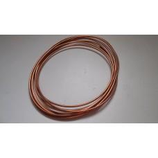 Petrol Pipe - Copper