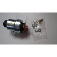 Solenoid (push button) (Early)
