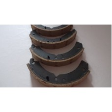 Brake Shoes (Axel set)  Rear 1200cc