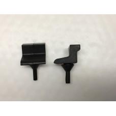 Bonnet Stop Grommets  -pair