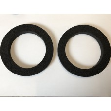 Heater Unit to Bulk Head Sealing Gasket (pair)