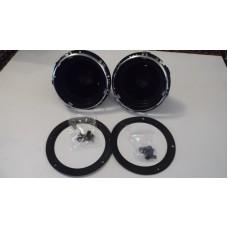 Plastic headlamp bowl . Sold per 2 units