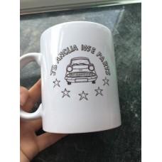 J&B Anglia Mug