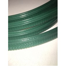 Weather Cord PVC (woven effect) GREEN per piece