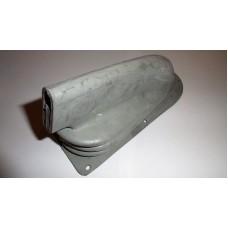 Handbrake rubber boot (grey ). Gaiter