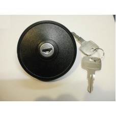 Locking petrol cap (Van or Saloon)