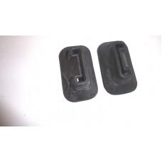 Bumper Iron Grommets (sold per 2)