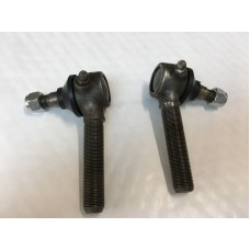 Track rod ends (tie rod) - pair