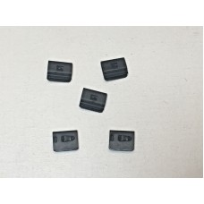 Window Weatherstrip Clips (per 5)