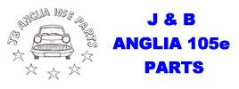 J and B Anglia 105E Parts