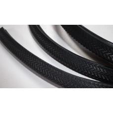 Weathercord   PVC  (black ) per piece
