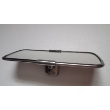 Interior mirror - Stainless steel