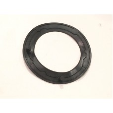 "headlamp bowl rubber 7"" PER 1"