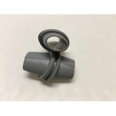Inner Wing Grommet  -Grey - pair