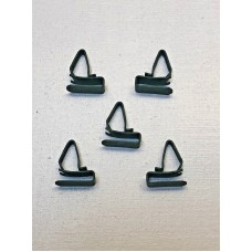 Interior side panel fixing clips (Sold per 5)