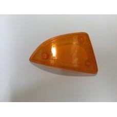 Indicator lens (off side ) Orange