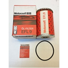 Motorcraft Long oil filter