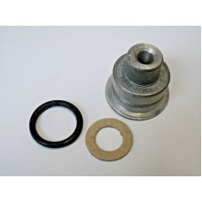 Ford Speedo Drive housing, gasket and ring