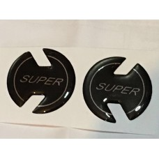 Super Pillar Badge